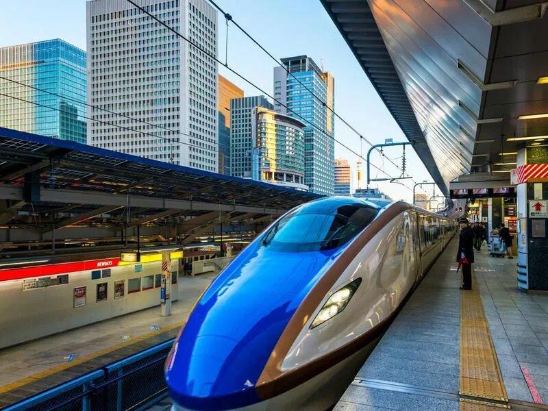 بهترین شهرهای جهان برای حمل و نقل عمومی