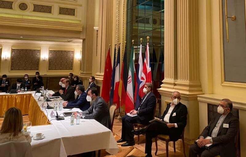 نشست کمیسیون مشترک برجام از سرگرفته شد