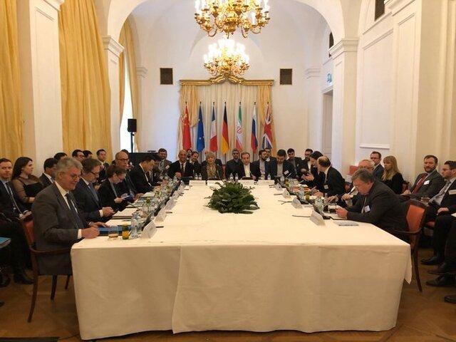 دور چهارم مذاکرات وین امروز برگزار میشود