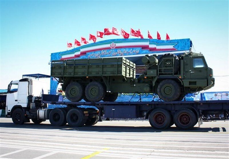 رژه ۲۹ فروردین ارتش فقط به شکل «محمول» برگزار خواهد شد/ تمرکز بیشتر بر حوزه پهپادی