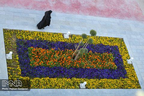 پروژه ساماندهی میدان امام حسین(ع)