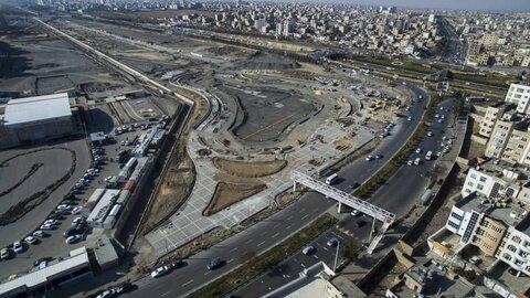 """پیشرفت فیزیکی ۴۶ درصدی پروژه """"کشت پارک"""" مشهد"""