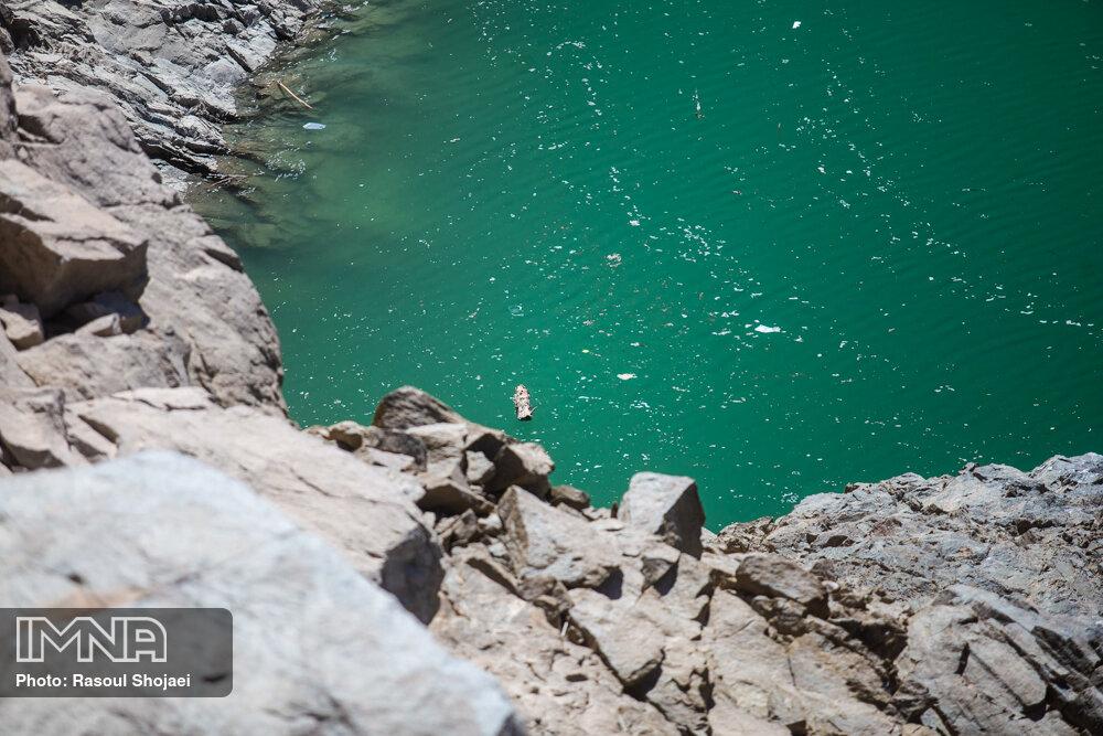 آب مشترکان پرمصرف پایتخت قطع میشود