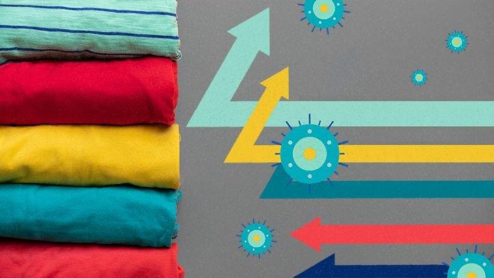 تولید لباس ضدویروس در کرواسی
