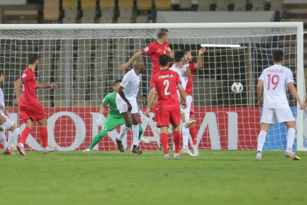آنالیز عملکرد پرسپولیس در دور رفت لیگ قهرمانان آسیا با امید بندیداریان