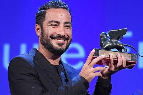 نوید محمدزاده به سریال «آکتور» پیوست