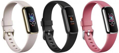 مچ بند Fitbit Luxe با حسگر تشخیص اضطراب وارد بازار میشود