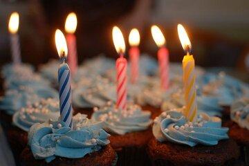 روش های تبریک تولد رسمی به دوستان و همکاران