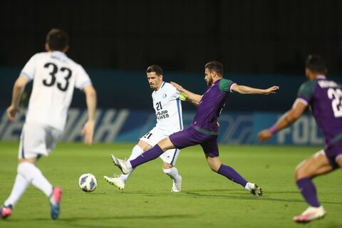 واکنش AFC به پیروزی استقلال مقابل الشرطه
