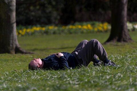 چگونه با خوابآلودگی بهاری مقابله کنیم؟