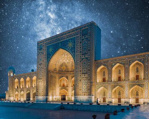 Isfahan, Samarkand to ink sister-city agreement