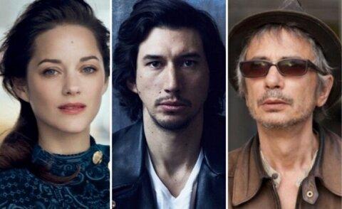 فیلم افتتاحیه جشنواره کن ۲۰۲۱ معرفی شد