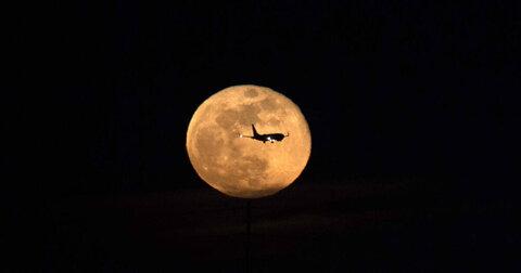 ماه صورتی را از دست ندهید