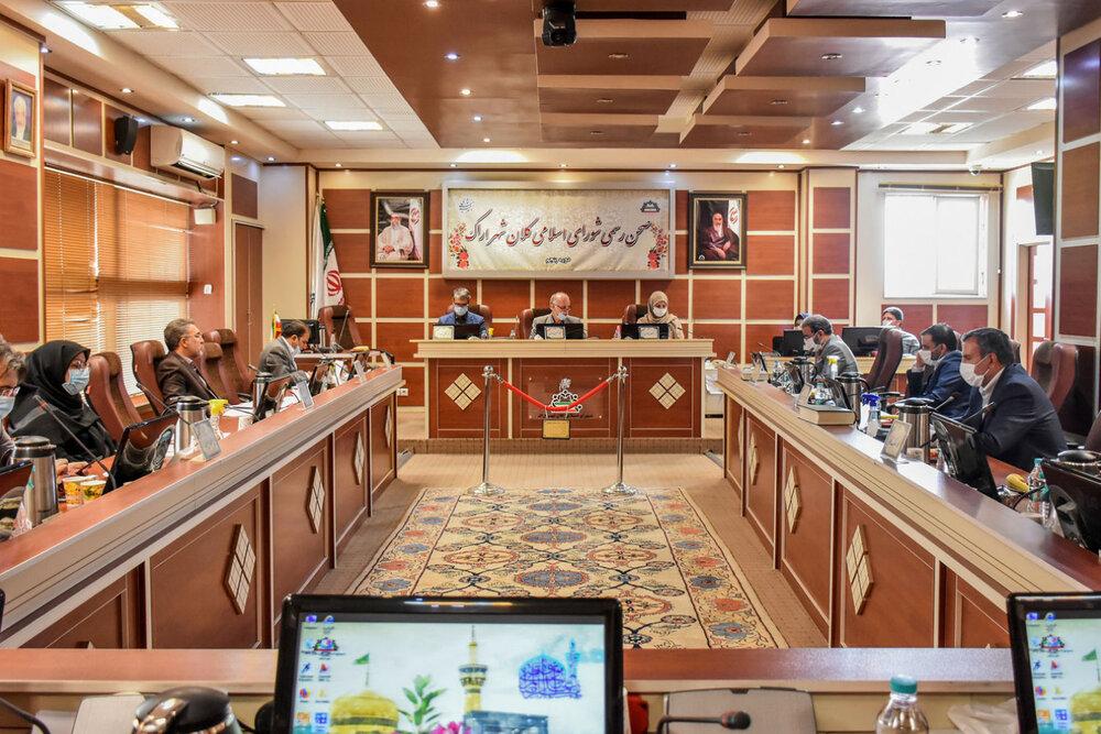 نگاهی به نقاط ضعف و قوت شورای پنجم شهر اراک