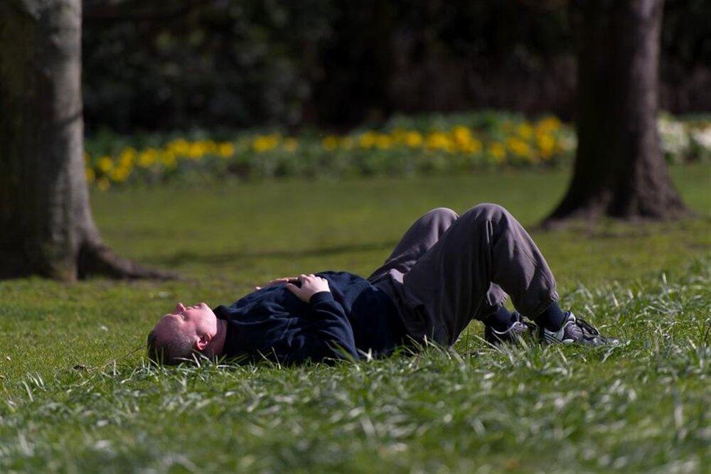 چگونه با خواب آلودگی بهاری مقابله کنیم؟