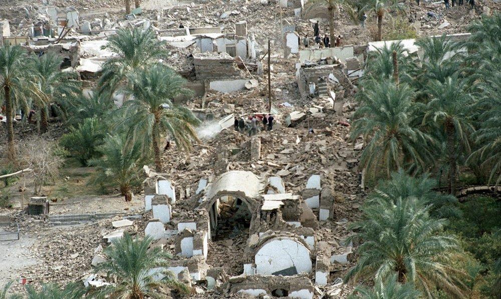 مرگبارترین زلزلههای قرن بیست و یکم