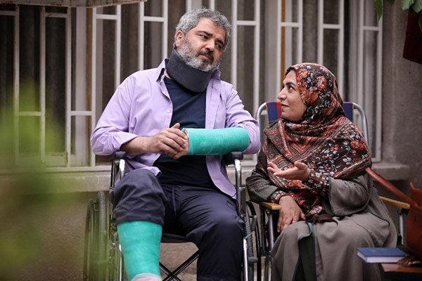 تولید سریال تلویزیونی «چسب زخم» کلید خورد