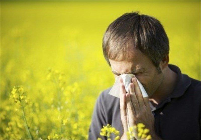 ۵  خوراکی برای مقابله با آلرژی فصلی