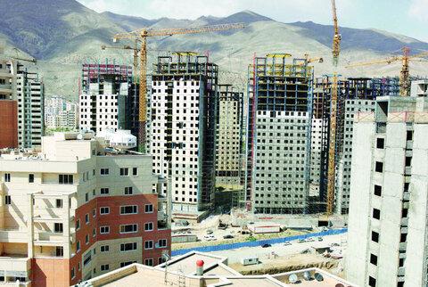 ساخت ۴ میلیون مسکن در چهار سال؛ وعدهای غیرقابل تحقق