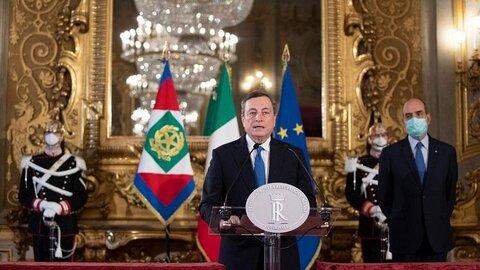 """حمایت نخست وزیر ایتالیا از یوفا و انتقاد از """"سوپرلیگ"""""""