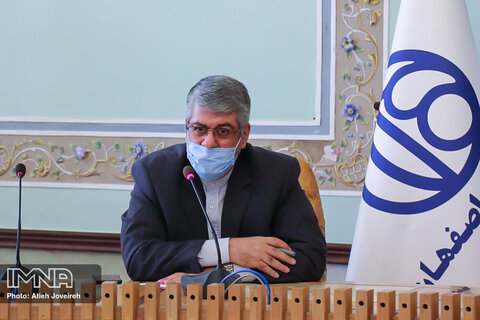 Amicable relationships to strengthen between Isfahan, Samarkand
