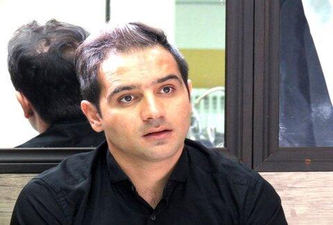 احمد جمشیدیان سرمربی شهرداری آستارا شد