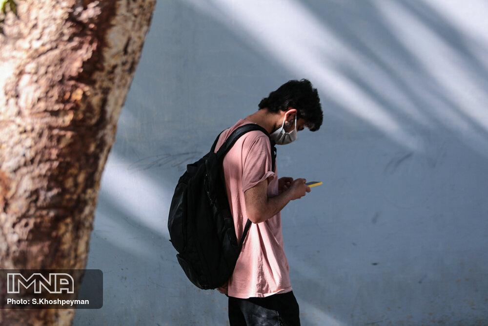 اثرات منفی امواج موبایل+ راهکار کاهش خطرات