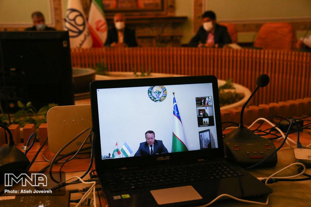 خواهرخواندگی، روابط بینالملل ۲ کشور را توسعه میدهد