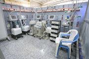 احداث بیمارستان نیروی دریایی در شهر دیلم