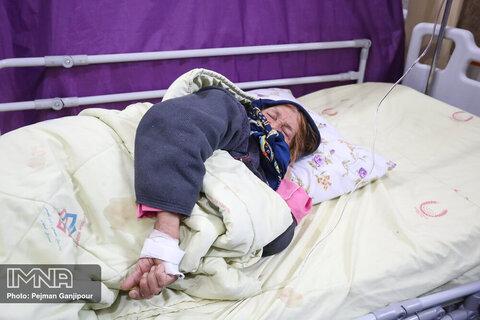 آمار کرونا زنجان ۴ اردیبهشت؛ ۹ فوتی و ۸۳۲ ابتلای جدید