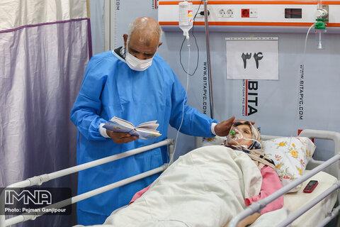 آمار کرونا زنجان ۳ اردیبهشت؛ ۵ فوتی و ۱۰۴۸ ابتلای جدید