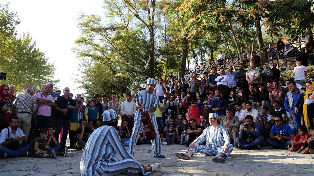 پشت پرده نامه اهالی تئاتر خیابانی به وزیر فرهنگ چه بود؟