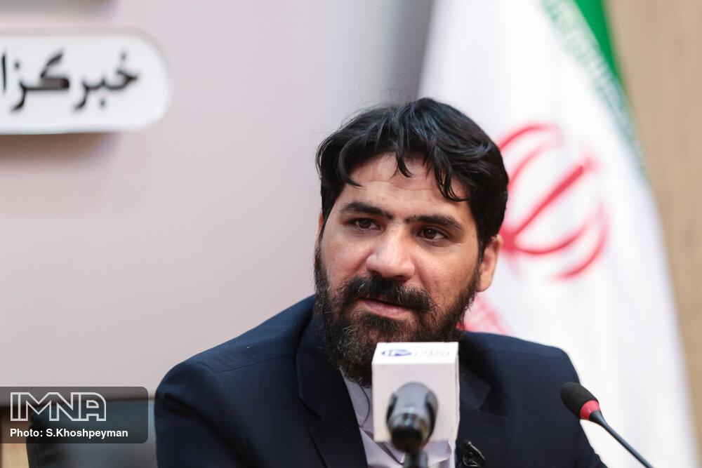 بهروزی: استاندار جدید قابلیت اجماع داخلی در استان را داشته باشد