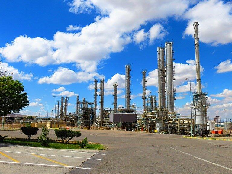 اولویت ما توسعه میدانهای مستقل گازی ارم و پازن در مجاورت پالایشگاه پارسیان است