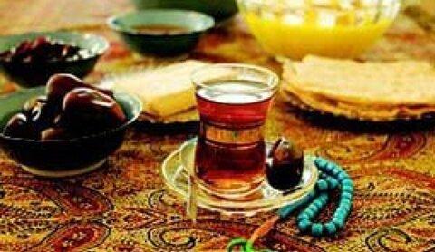 بهترین غذاها برای وعدههای سحری و افطاری چیست؟