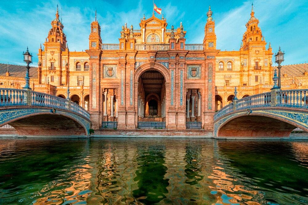 سویا اسپانیا خواهرخوانده یزد میشود