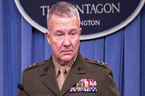 آمریکا هرگز به رویارویی نظامی با ایران کشیده نخواهد شد