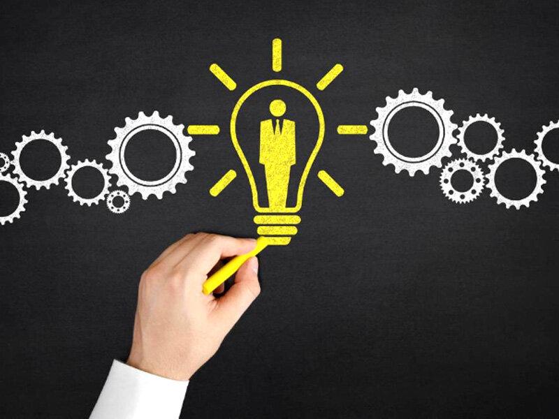 پویایی دو چندان با حضور کارآفرینان خلاق با ایدههای نوآورانه
