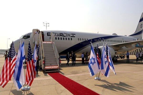 نقشه اسرائیل و آمریکا برای ایران
