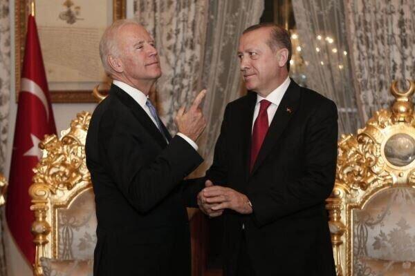 تنش تازه در روابط آمریکا و ترکیه کلید میخورد