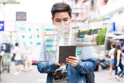 رقابت شهرهای اروپایی برای پایتخت هوشمند گردشگری ۲۰۲۲