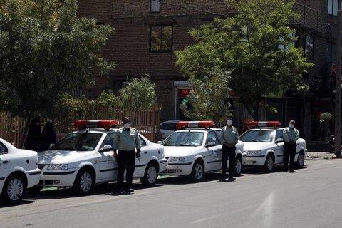 صدور بیش از ۵۰ هزار اخطاریه برای خودروهای آلاینده در مشهد