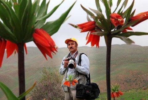 علی اکبر آقاجری، عکاس طبیعت ایران درگذشت + علت فوت