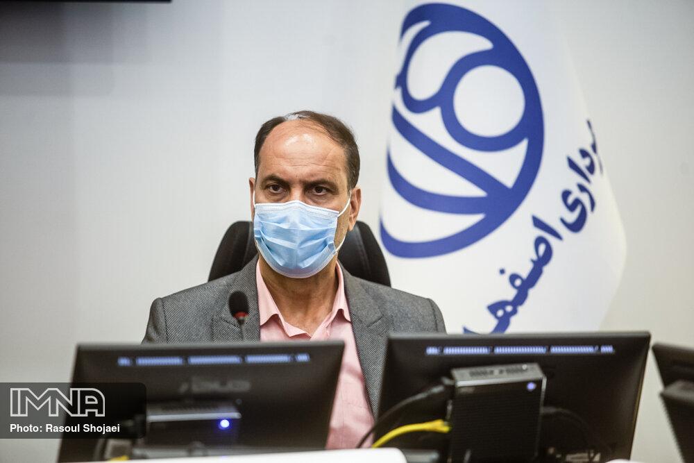 پیام رئیس شورای شهر اصفهان به مناسبت هفته کار و کارگر