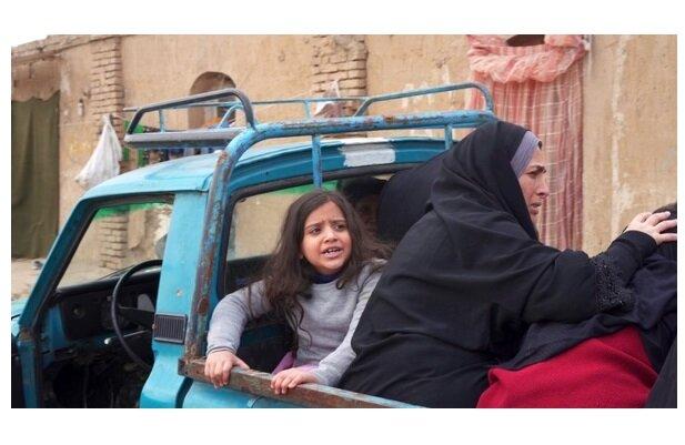 جنگ و هجوم داعش  موضوع فیلم کوتاه «منفیه ۳۶۲۵»