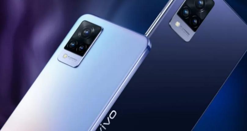 گوشی ویوو V21 5G چه ویژگیهایی دارد؟
