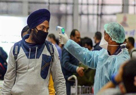 مرگ ۳۵۰۱ هندی در ۲۴ ساعت گذشته