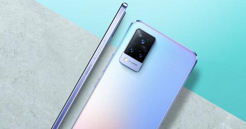 ویوو V21 5G چه مشخصاتی دارد؟