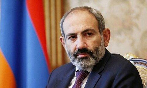 نیکول پاشینیان، نخست وزیر ارمنستان استعفا کرد