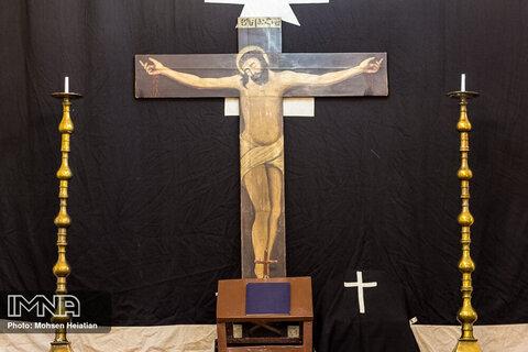 کلیسای گریگور لوساوُریچ مقدس
